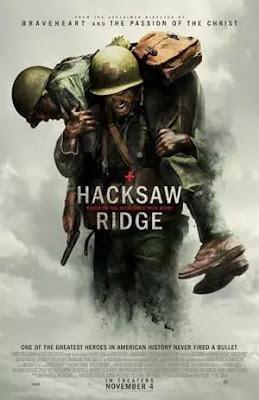 film perang terbaik hacksaw ridge