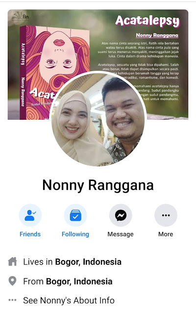 Nonny Ranggana