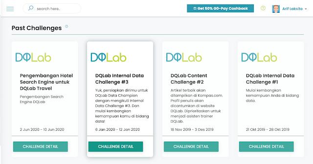 Modul challenge Dqlab