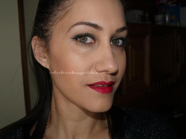 Rouge lip tint Sephora
