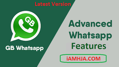 GB Whatsapp Latest Version Download