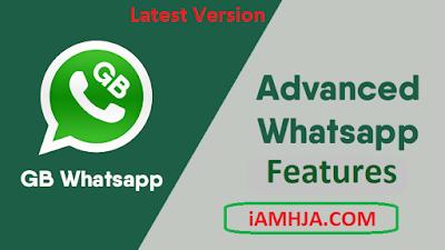 GB Whatsapp Latest Version Download