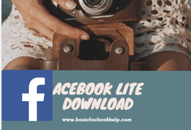 Download App Facebook Lite
