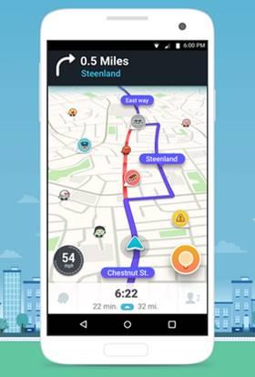 Aplikasi GPS