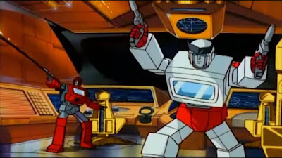 The Transformers Movie 1986 Image 15