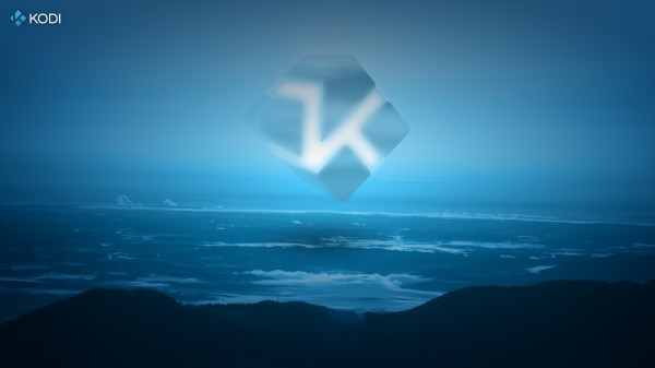 Wallpaper KODI XBMC