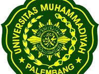 PENERIMAAN CALON MAHASISWA BARU (UM-PALEMBANG) 2021-2022