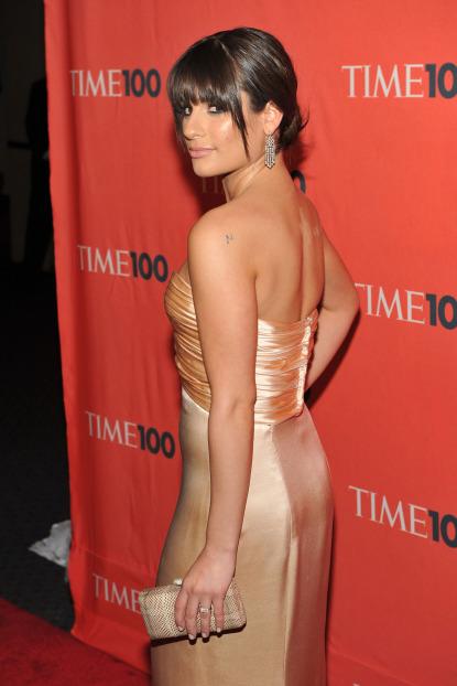 acdd2b8b1 Lea Michele Tattoos. Date of Birth 29 August 1986, Bronx, New York, USA