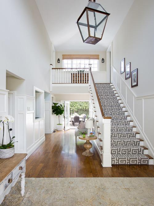 desain tangga rumah minimalis terbaru
