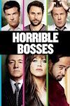 Horrible Bosses 2011 x264 720p Esub BluRay Dual Audio English Hindi THE GOPI SAHI