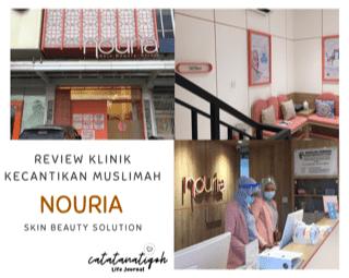 NOURIA klinik kecantikan muslimah bekasi
