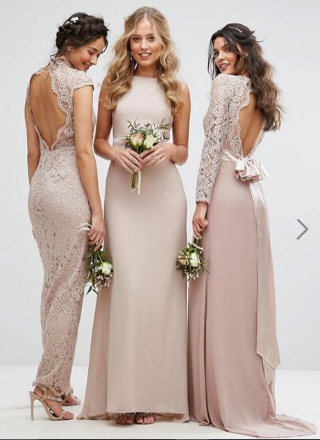 Mon mariage d 39 hiver les robes de demoiselles d 39 honneur for Robes de demoiselle d honneur mariage de printemps
