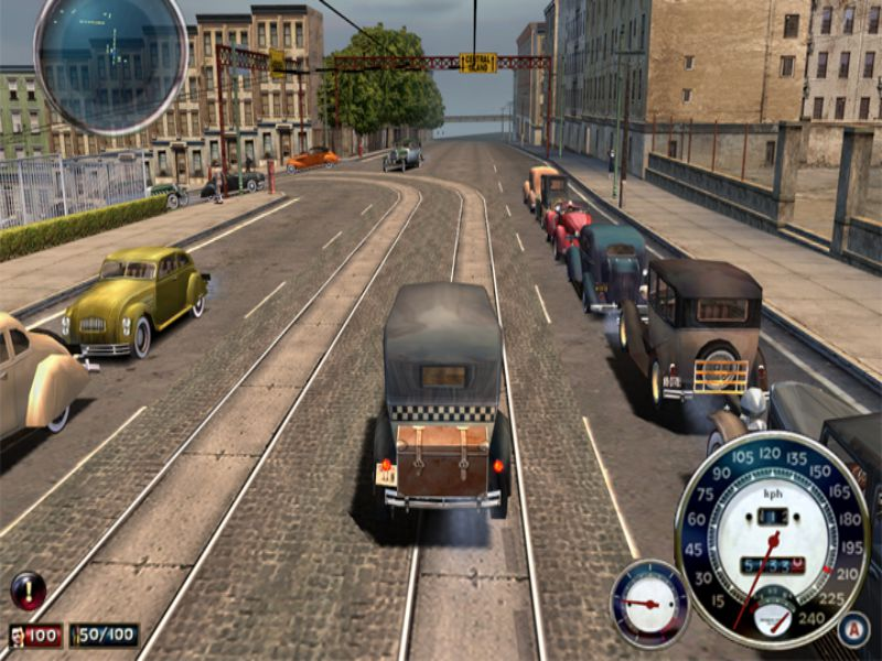 Mafia 1 The City of Lost Heaven Highly Compressed Free Download