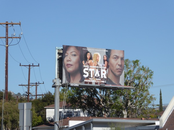 Star season 1 billboard