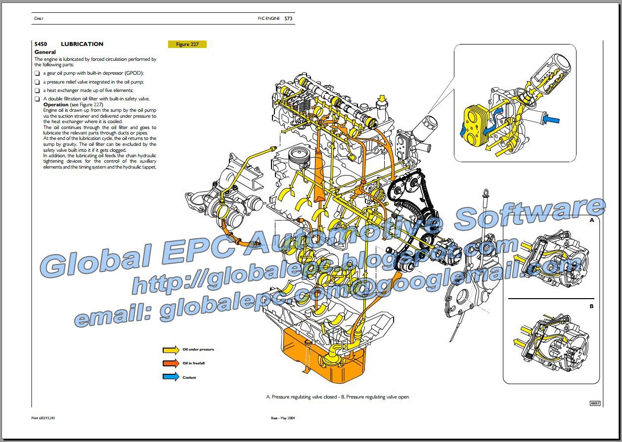 Automotive Repair Manuals Iveco Daily 2000 2006 Manual Engine Fuel System Diagrams And Wiring Want To Buy It 10 Email Us Globalepcyandexcom