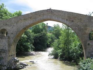 Cangas de Onís (Asturias, España)