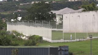 Domenjod : Un détenu a tenté d'étrangler une surveillante