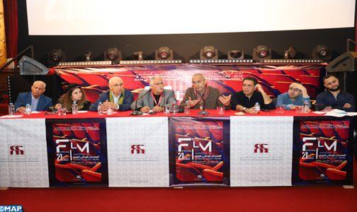المهرجان الوطني للفيلم بطنجة .. سينمائيون مغاربة يبرزون أهمية السيناريو في صناعة الفيلم