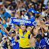 Vamos mostrar a força da torcida do Cruzeiro