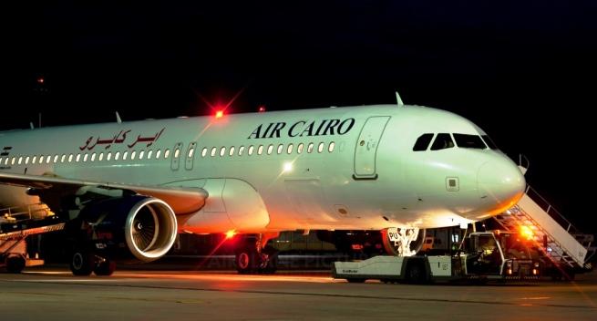 طيران إير كايرو Air Cairo