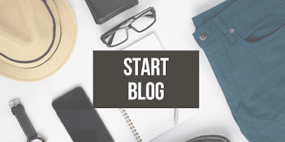 How to start a blog complete step by step guide