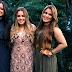 """Sarah Farias lança a música """"Deus Não Vai Parar"""", com Stella Laura e Valesca Mayssa"""