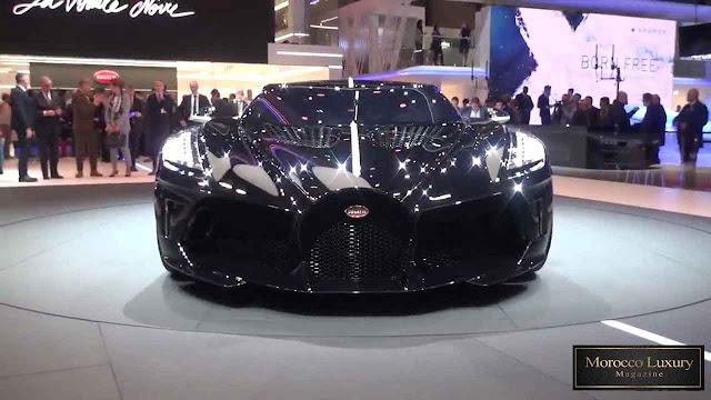 Bugatti-La-Voiture-Noire-geneva-Motor-Show-2019-Morocco-Luxury-Magazine-2