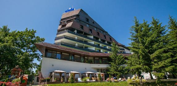 Cazare la munte Hotel Alpin Poiana Brasov - oferte cazare la munte 2015-2016