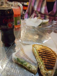 chicken_avocado_cheese_panini