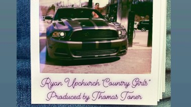 Country Girls Lyrics - Upchurch