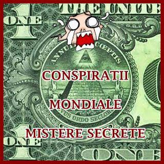 enigme si conspiratii mondiale mistere secrete indeplinite