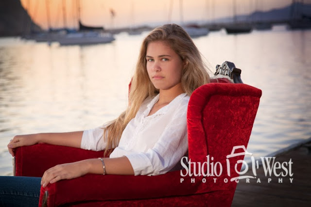 senior pictures with sail boats - beach portraits - senior portrait - atascadero - studio 101 west photography