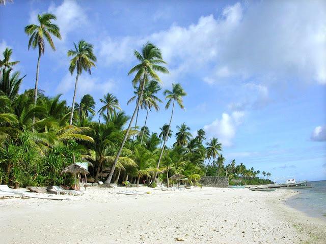 Filipinler'de Tatil Yapılabilecek Adalar - Siquijor Adası - Kurgu Gücü