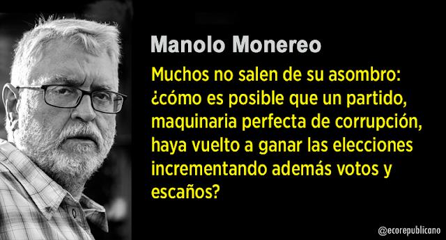 Manolo Monereo