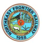 Northeast Frontier Railway Recruitment 2016
