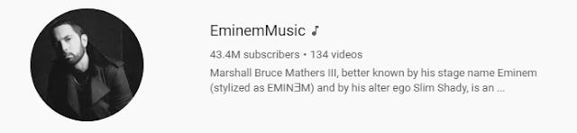EminemMusic
