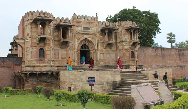 Maner Sharif , Patna Bihar