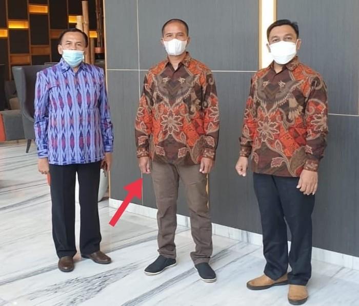 Suroto Peternak Blitar Ungkap Pembahasan Saat Diundang Jokowi ke Istana