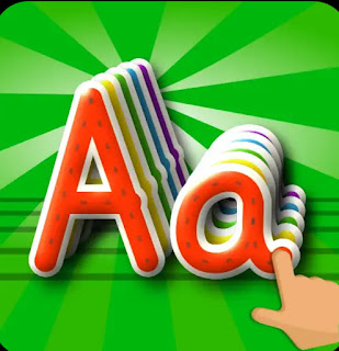 Letrakid : writing ABC for Kids tracing letters And 123