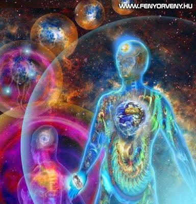 Filozófiai gondolatok a szellemről