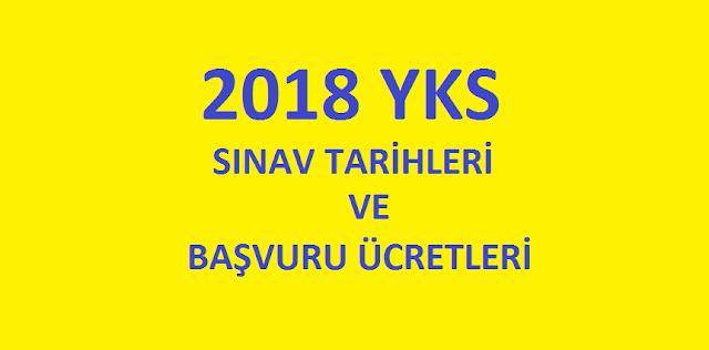 2018 yks