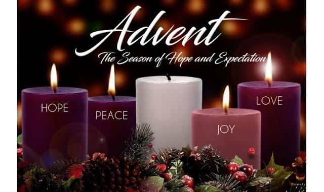 Advent negyedik vasárnapja – Online vasárnapi istentisztelet - Sermon 2020. december 20.