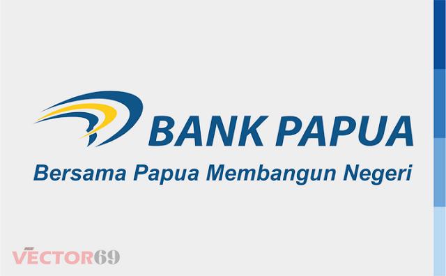 Logo Bank Papua - Download Vector File EPS (Encapsulated PostScript)