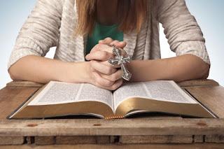 Oraciones Católicas Poderosas
