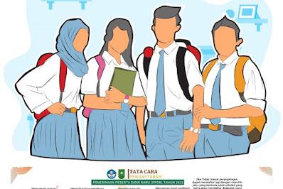 Mulai Dibuka Hari Ini, Berikut Website Untuk PPDB SMA/SMK Negeri di Riau
