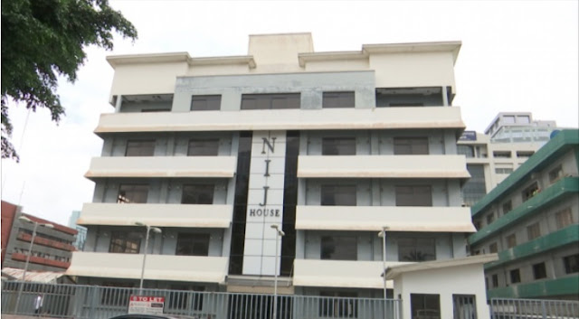 Nigerian Institute of Journalism house named after Isa Funtua