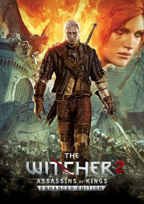 Capa do The Witcher 2: Assassins of Kings