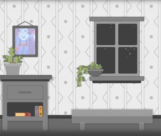 Shadows Room Escape