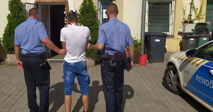 Egy éjszaka alatt két autót tört fel a szécsényi férfi