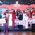 Awal Ashaari, Scha Alyahya Dan Lara Alana Diumumkan Sebagai Duta KFC Malaysia